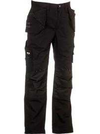 319026134 Herock Dagan trousers (Black)