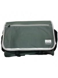 302X4C0 901 Kappa Shoulderbag (grey)