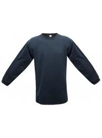 HB 01 HTN Ανδρική Μπλούζα Φούτερ Χρώμα Μπλε