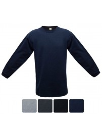 HB HTN Ανδρική Μπλούζα Φούτερ