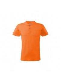 MPS-180 Keya Ανδρικό Πικέ Μπλουζάκι Πόλο Χρώμα Πορτοκαλί