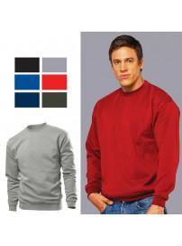 SWC-280 Keya Unisex Classic Sweatshirt