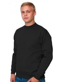 SWC-280 Μπλούζα φούτερ Keya Χρώμα Μαύρο