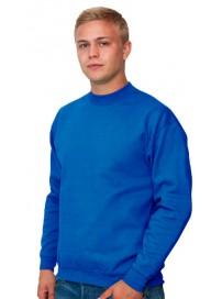 SWC-280 Μπλούζα φούτερ Keya Χρώμα Μπλε ρουά
