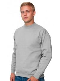 SWC-280 Μπλούζα φούτερ Keya Χρώμα Γκρι