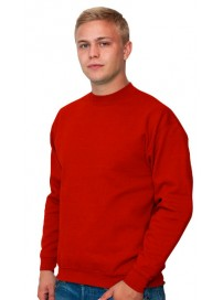 SWC-280 Μπλούζα φούτερ Keya Χρώμα Κόκκινο