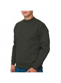 SWC-280 Μπλούζα φούτερ Keya Χρώμα Ανθρακί