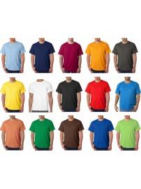 TS-103-03 Μπλουζάκι Keya κοντομάνικο σε πολλά χρώματα