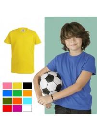 YC-150 Keya Παιδικό κοντομάνικο t-shirt