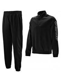Q7955 Lotto Suit Zenith PL HZ Cuff (black)