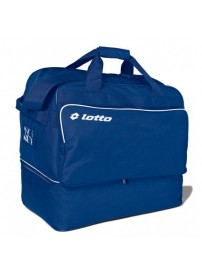 Q8588 Lotto Omega Soccer bag (blue royal/white)