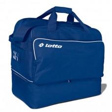 Q8588 Lotto Omega Soccer bag (blue royal/white)