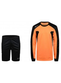 N3502 Lotto Kit LS Guard GK Χρώμα Πορτοκαλί