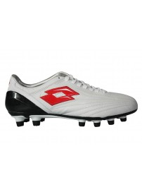 L5637 Lotto Zhero Leggenda Tre FG (white/black)