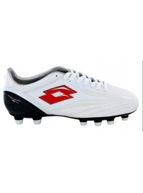 L5639 Lotto Zhero Mito LT FG (white/black)
