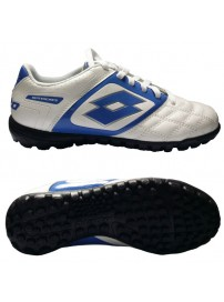 Q1317 Lotto Stadio Potenza II 700 TF JR (white/blue)