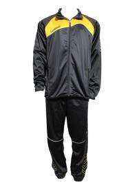 51099 Hummel Grassroots Polyester Suit
