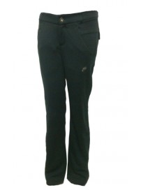 355126 011 Nike Γυναικείο παντελόνι Χρώμα Μαύρο