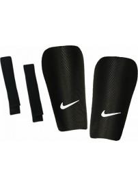SP2162-010 Nike Kids Guard-CE Shinguards (Black/White)