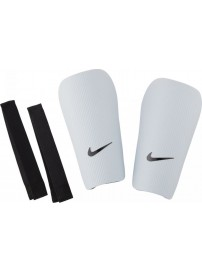 SP2162-100 Nike Kids Guard-CE Shinguards (White/Black)