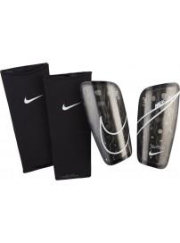 SP2120-013 Nike Mercurial Lite (Black/Black/White)