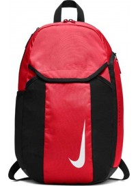 BA5501-657 Nike Backpack Academy Team (Red/Black/White)
