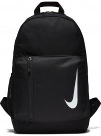 BA5773-010 Nike Backpack Academy Team (Black/Black/White)