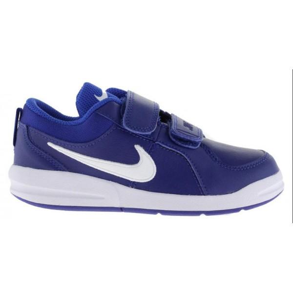 fad2ffbc06700 454500 409 Nike Pico 4 PSV (deep royal blue/white)
