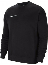 CW6902-010 Nike Park 20 Crew Sweater Black
