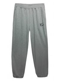 341768 063 Nike Training Entertainment Aνδρικό παντελόνι φόρμα Χρώμα Γκρι