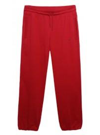 342609 637 Nike Aνδρικό αθλητικό παντελόνι φόρμα Χρώμα Κόκκινο