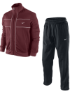 362922 624 Nike Clio Tracksuit Χρώμα Μπορντώ
