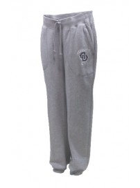 381740 063 Nike Γυναικείο Παντελόνι Φόρμας Χρώμα Γκρι