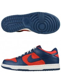 318020-800 Nike Dunk Low CL