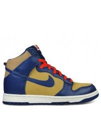 407920-700 Nike Dunk High