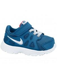 555084 402 Αθλητικό Παπούτσι Nike Revolution 2 TDV
