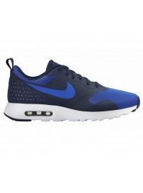 705149 402 Nike Air Max Tavas (mid navy/lyn bl-white)