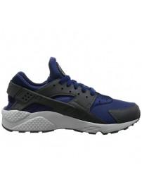 318429 407 Nike Air Huarache (binary blue/paramount blue)