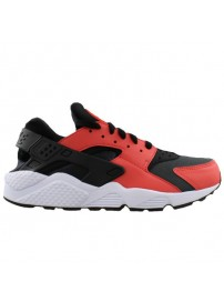 318429 800 Nike Air Huarache (max orange/black/black)