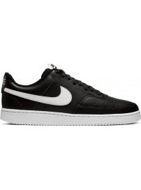 CD5463-001 Nike Court Vision Lo (Black/White/Photon Dust)