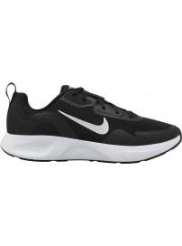 CJ1682-004 Nike Wearallday (black/whie)