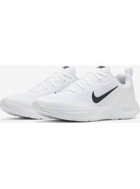 CJ1682-101 Nike Wearallday (White/Black)