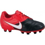 366232 016 Nike JR CTR360 Libretto FG (black/white/challenge red)
