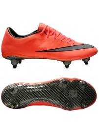 648554 804 Nike Mercurial Vapor X SG (brght mng/mtllc slvr/h promo)