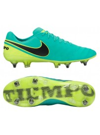 819680 308 Nike Tiempo Legend VI SG Pro (clr jade/black/vlt/vet promo)