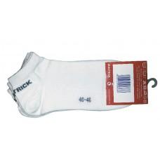 Patrick Κοντές κάλτσες 3 ζευγάρια Χρώμα Άσπρο