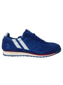 HERITAGE Patrick sneakers (cblue/cblue/white)