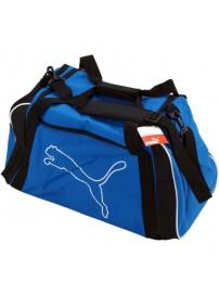 065606 02 Puma United medium bag Χρώμα Μπλε