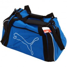 065606 02 Puma United medium bag Χρώμα Μπλε