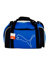 065607 Puma  United Small Bag Μπλε